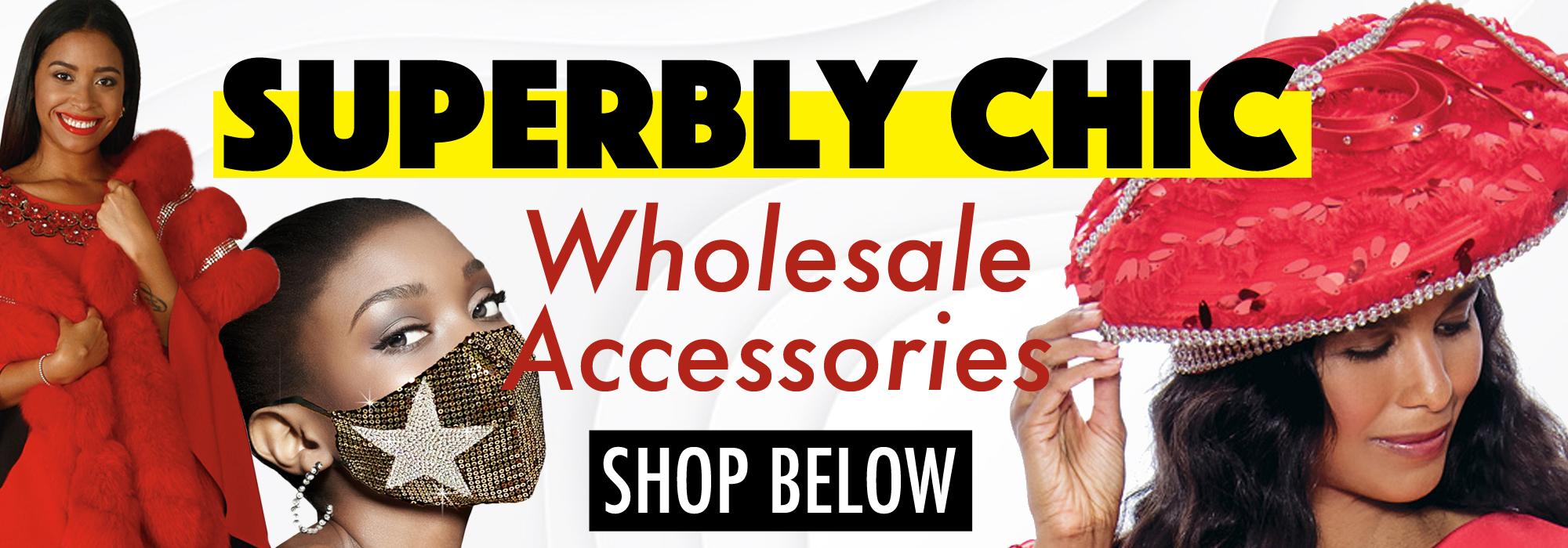 Wholesale Church Hats, Wholesale Church Accessories